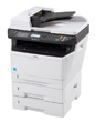 FS-1028MFP/DP Monochrome Copier